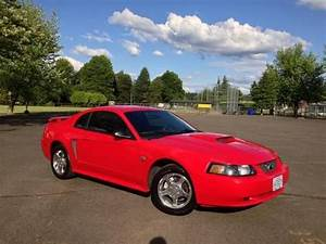 Find Used 2004 Ford Mustang 3 9l V6 40th Anniversary Edition In Portland  Oregon  United States