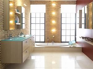 Bathroom Design - Modern Inspirational Examples Splash