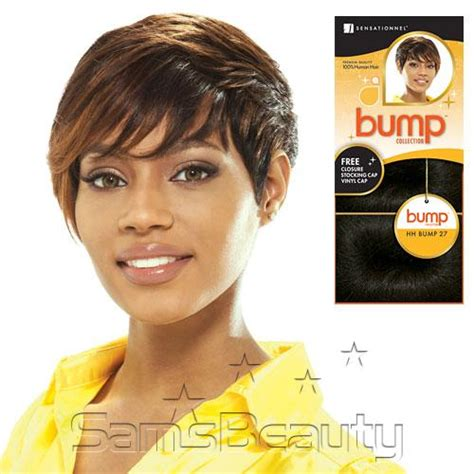 bump collection hair styles bump weave styles human hair weave sensationnel bump 27pcs 8155