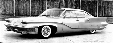1950's concept cars comp