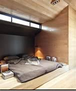 Platform Bed Decoration Built In Platform Bed Interior Design Ideas