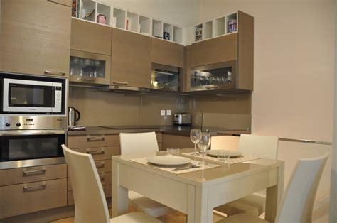 cuisine appartement décoration cuisine d 39 appartement exemples d 39 aménagements