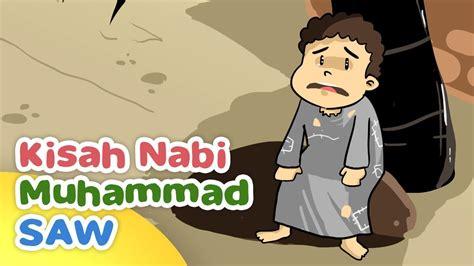 kisah nabi muhammad   anak yatim  idul fitri