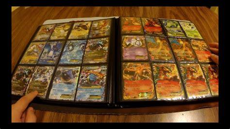 november   trade binder pokemon trading card game