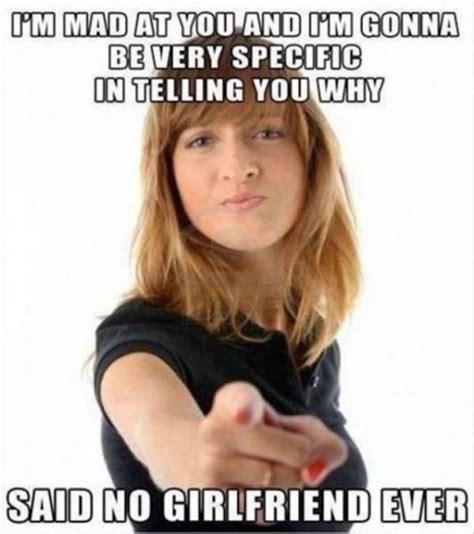 No Gf Meme - said no girlfriend ever meme