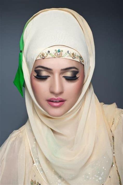 face hijab styles   faces hijabiworld