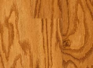 "Builder's Pride Engineered - 3/8"" x 3"" Spice Red Oak"