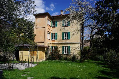 Haus Kaufen Seeblick Schweiz by Unser Haus Villa Novecento Locarno
