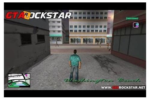 download gta vice city rage free