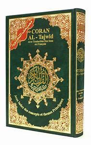 Tajweed Quran with Meanings Translation in French - Dar Al ...