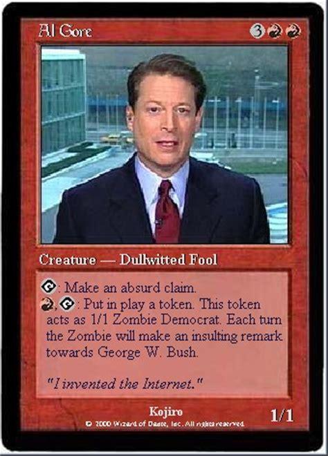 Al Gore Internet Meme - ten things i learned during internet week 2010 dan lewis