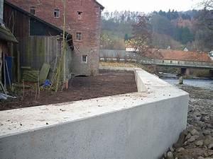 Alte Ziegelmauer Sanieren : hochwasserschutz und kologischer ausbau lohr ~ A.2002-acura-tl-radio.info Haus und Dekorationen