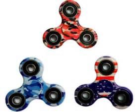 Bearing Spinner Fidget Toys
