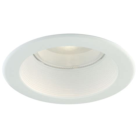 can light trim led recessed light white recessed lighting housings and trims