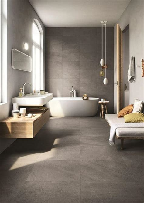 beautiful modern bathroom designs with with soft and