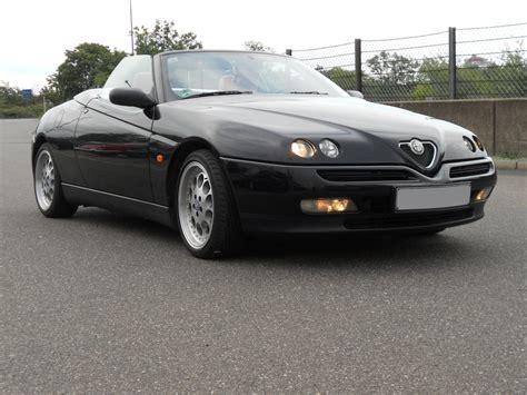 2002 Alfa Romeo Spider (916)