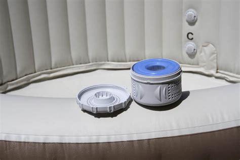 Filtre Spa Intex Tout Savoir Sur La Filtration Des Spas Gonflables Intex