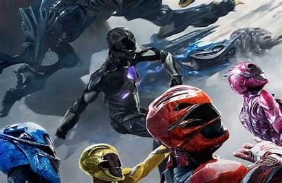 Rangers Power Wallpapers Movies 4k 1389