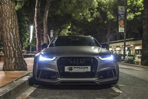 Audi 2017 Widebody Audis The Sexiest Cars On Roads! Audi