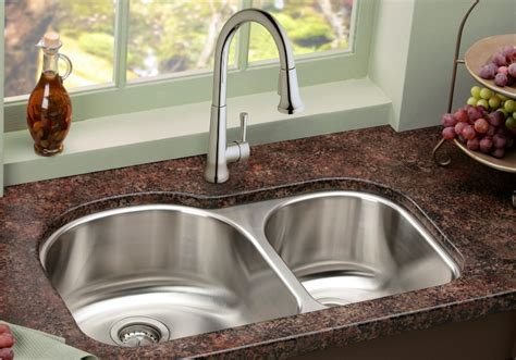 Stainless Steel Kitchen Sinks   Undermount Sink