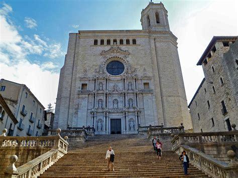 A Walking Tour Of Gironas Architectural Landmarks