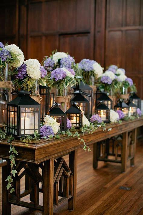 ideas  hydrangea wedding decor  pinterest