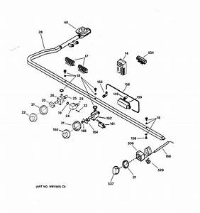 assembly view for manifold controls zdp36n4rd1ss With manifold switch assembly diagram parts list for model b09j50020