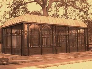 Veranda à L Ancienne : notre histoire les v randas l 39 ancienne ~ Premium-room.com Idées de Décoration