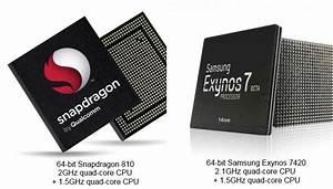 Sony Xperia Z5 Premium Versus Samsung Galaxy Note5