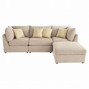 L Sofa : lazy boy l shaped sofa small sectional sofa with recliner foter thesofa ~ Buech-reservation.com Haus und Dekorationen