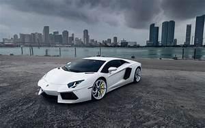 Lamborghini Aventador Custom Wallpaper Best HD Wallpapers