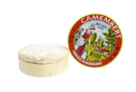 pintade cuisine camembert de normandie au lait cru 3 60 unité