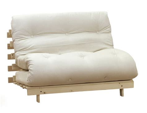 Western Futon by A Skosh Of Made In Japan Student