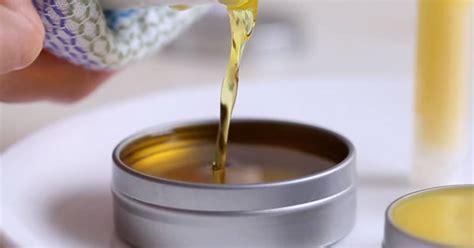Warme balsem tegen spierpijn