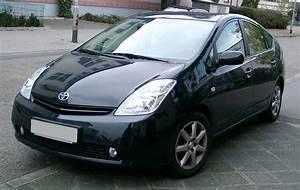 Toyota Prius Versions : 2007 toyota prius ii pictures information and specs auto ~ Medecine-chirurgie-esthetiques.com Avis de Voitures