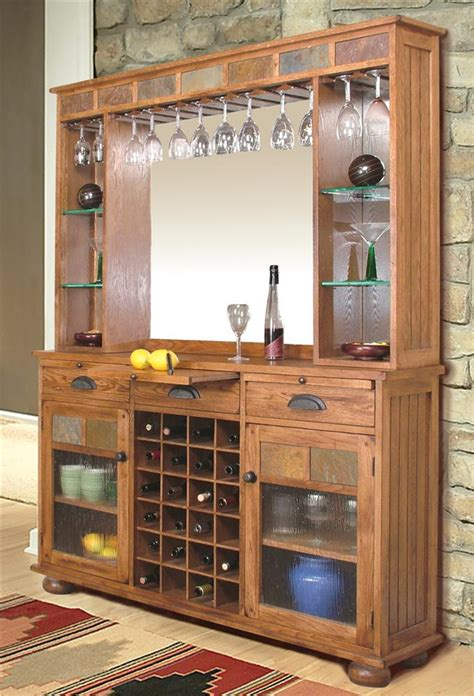 kitchen cabinets outlet back bar server by designs wolf and gardiner 3149
