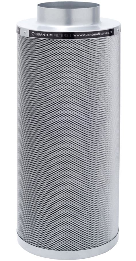 Quantum Filters Activated Carbon Filter - 150mm x 600mm (6