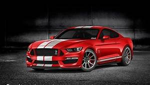 2018 Ford Mustang Shelby GT350   Car Photos Catalog 2019