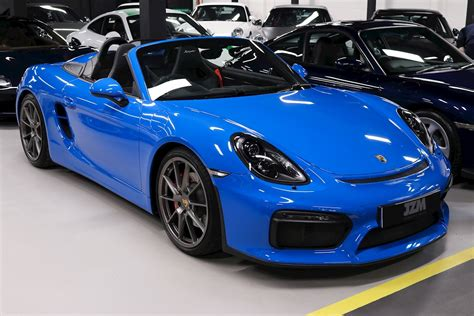 Used Porche Boxster by Used Porsche Boxster Jzm Limited Showroom