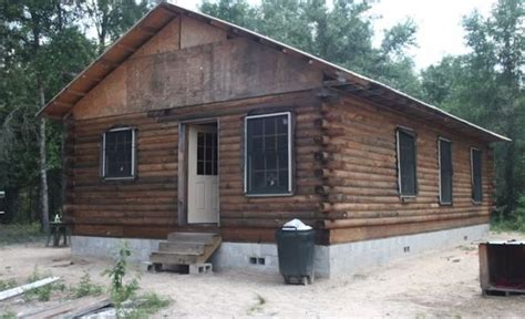 diy log cabin 10 diy log cabins build for a rustic lifestyle by