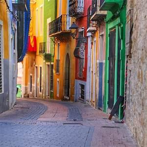 Villa Joyosa  Bbctravel  Travel Drops  Vagabond  Reiselyst  Spain  Villajoyosa  Travel