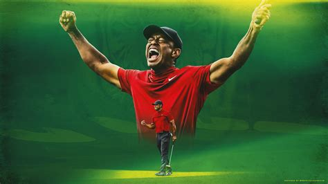 Tiger Woods Wallpapers - Top Free Tiger Woods Backgrounds ...