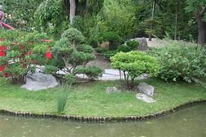 jardin zen plus potager idees de design d39interieur With comment realiser un jardin zen 2 creer un jardin zen et mineral astuces conseils et