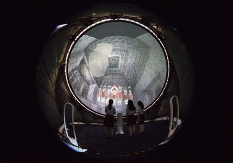 immersive technology  preserve chinas cultural
