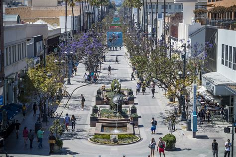 Find over 100+ of the best free santa monica images. Santa Monica Centric | Designing the Third Street ...