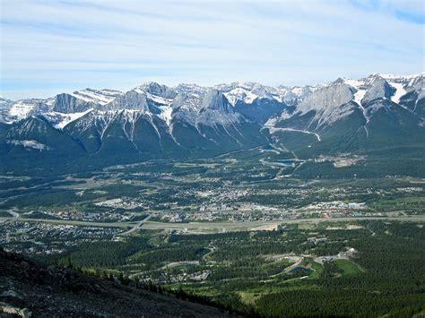 Canmore Alberta Wikipedia