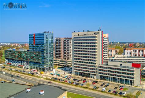 New Teika | Jaunā Teika - Riga City Photos