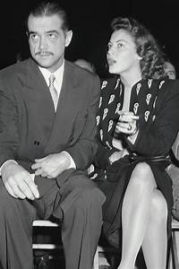 Hollywood Flashback: When Howard Hughes Dislocated Ava ...