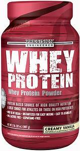 Precision Engineered Whey Protein Review