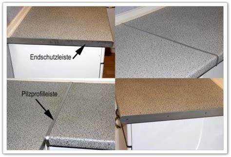 Küchenarbeitsplatten Verbinden  Küchen Quelle
